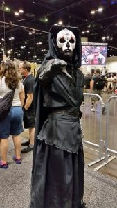 Darth Nihilus himself